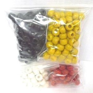 crow-beads