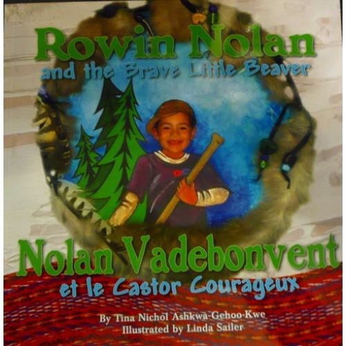Rowin Nolan Children's Book