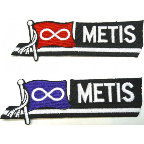 Metis Sidekick Patch
