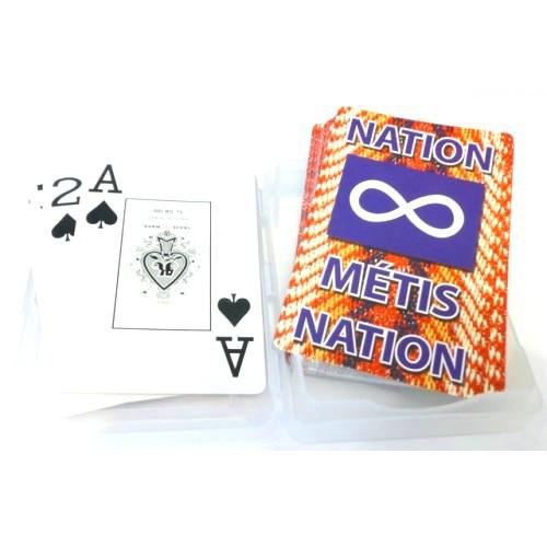Metis Playing Cards