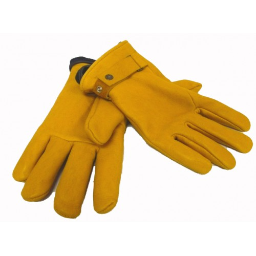 Men's Moosehide Gloves