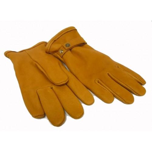 Men's Deerskin Gloves