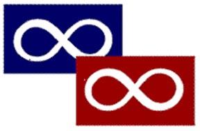 metis-flag