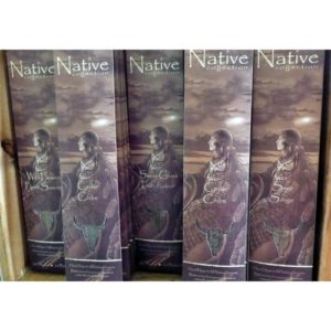 Native Incense