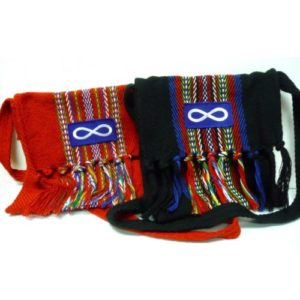 Metis Fire Bag With Logo