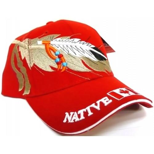 Native Pride Ball Cap