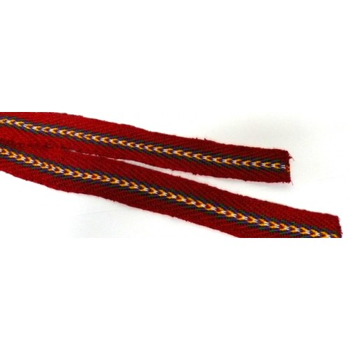 Mini Sash Hatband