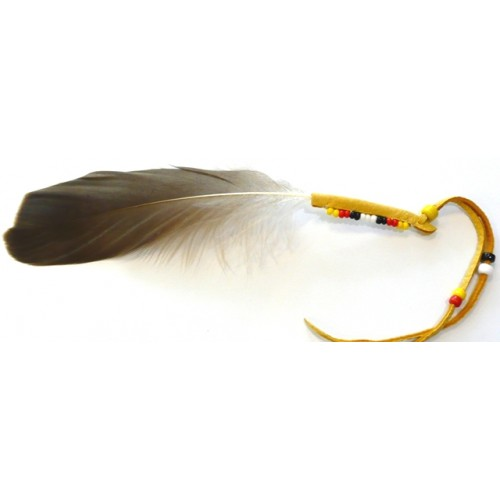 Friendship Feather