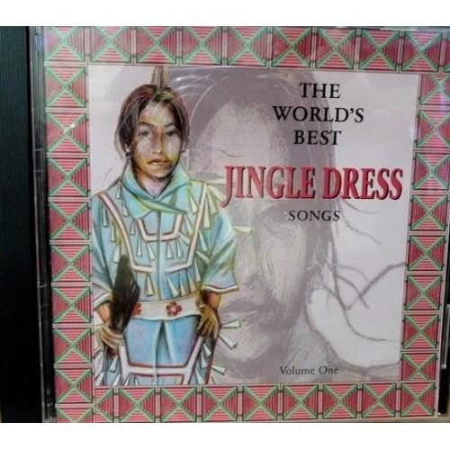 Jingle Dress Songs
