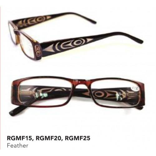 Native Design Reading Glasses