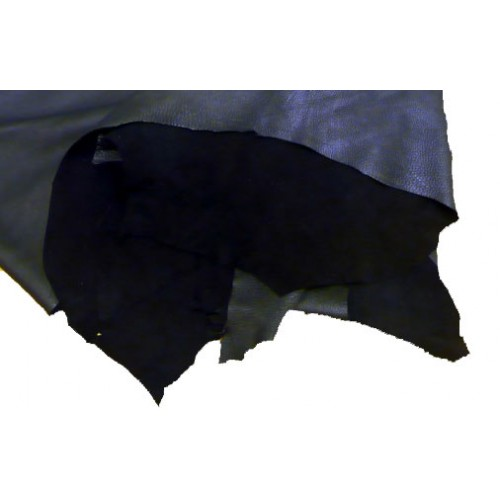 Black Deer Hide
