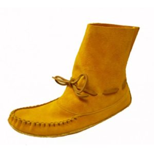 Mens Hunting Moccasins