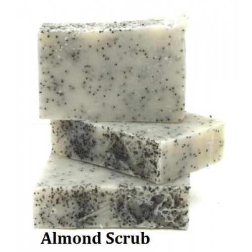 Handmade Soap by Sequoia